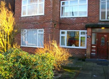 Thumbnail 1 bedroom flat for sale in 106 Baguley Crescent, Middleton, Manchester, Lancashire