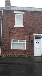 Thumbnail 3 bed terraced house to rent in Brunel St, Ferryhill