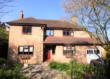 3 bed detached house for sale in Hillrise, Kings Road, Malvern, Worcestershire WR14