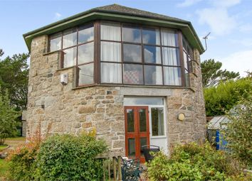 Thumbnail 3 bed detached house for sale in Hellesveor, Hellesveor, St Ives, Cornwall