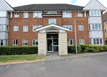 Thumbnail 1 bed flat to rent in St Leonards Close, Grays
