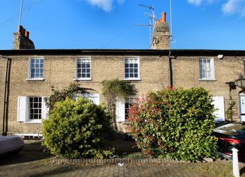 Thumbnail 4 bed terraced house to rent in Willow Walk, Cambridge