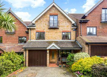 4 bed terraced house for sale in Regent Place, Kingswood Road, Tunbridge Wells, Kent TN2