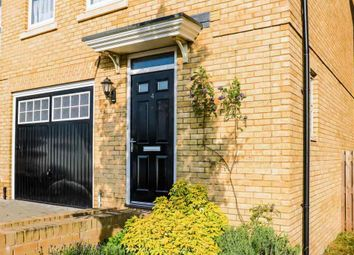 Thumbnail 4 bedroom town house for sale in Foxglove Close, Chertsey