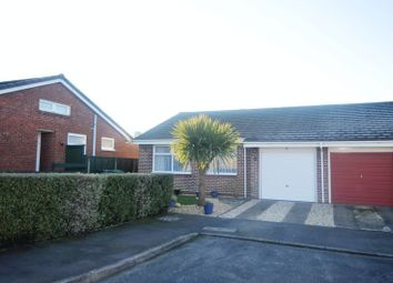 Thumbnail 2 bed semi-detached bungalow for sale in Elmslie Gardens, Bursledon, Southampton