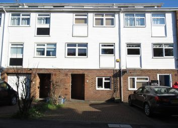Thumbnail 4 bedroom town house to rent in Ford End, Woodford Green