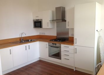 Thumbnail 1 bedroom flat to rent in St Vincents Court, 36 Queens Road, Hull, East Yorkshire