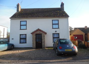Thumbnail 2 bed semi-detached house to rent in Friday Street, West Row, Bury St. Edmunds