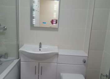 Thumbnail 2 bed flat to rent in Windsor Road, Slough
