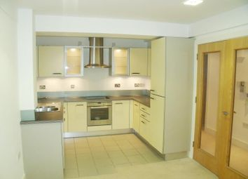 Thumbnail 2 bed flat to rent in Flat 8 Forman House, Hucknall Road, Nottingham