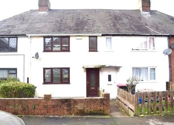Thumbnail 3 bed semi-detached house to rent in Ryder Row, Gun Hill, Coventry