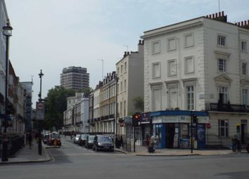Thumbnail Retail premises to let in Warwick Way, London