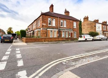 Thumbnail 3 bed end terrace house for sale in Cromer Street, York