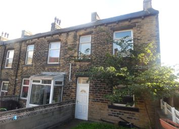 Thumbnail 3 bed end terrace house to rent in Stoodley Terrace, Halifax