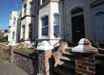 Thumbnail 1 bed flat for sale in Stonefield Road, Hastings, East Sussex