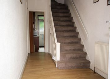 Thumbnail 3 bed terraced house to rent in Caesars Walk, Mitcham