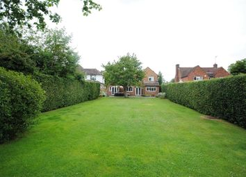 Thumbnail 5 bed detached house for sale in The Grovells, Hudnall Common, Little Gaddesden, Berkhamsted