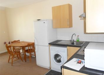 Thumbnail 2 bed shared accommodation to rent in St Helens Road, Central, Swansea, West Glamorgan.