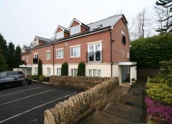 Thumbnail 2 bedroom flat for sale in Meadow Croft Lane, Bamford, Rochdale