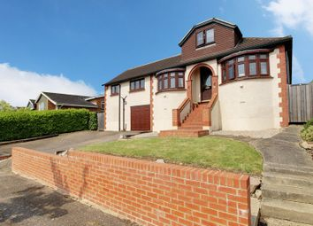 4 bed detached house for sale in Burleigh Way, Cuffley, Potters Bar EN6