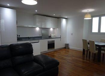 Thumbnail 2 bed flat to rent in One Hagley Road, 1 Hagley Road, Birmingham