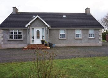 Thumbnail 5 bed detached bungalow for sale in Carnalbanagh Road, Broughshane