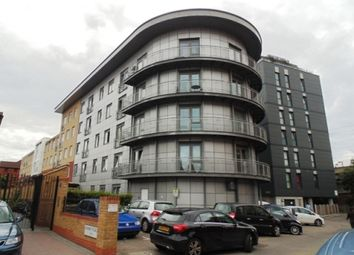 Thumbnail 2 bed flat for sale in Roden Street, Ilford