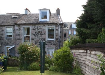Thumbnail 1 bed maisonette for sale in 11 Columshill Place, Isle Of Bute