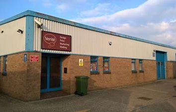 Thumbnail Light industrial to let in Unit 2 Martlets Trading Estate, Woods Way, Goring, Worthing, West Sussex