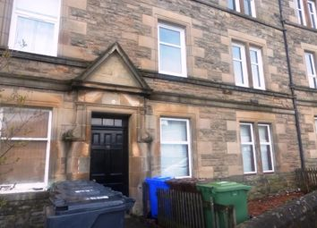 Thumbnail 2 bed flat to rent in Wallace Street, Stirling FK8,