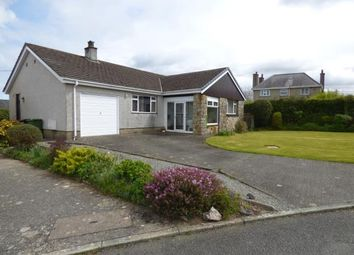 Thumbnail 4 bed bungalow for sale in Bryn Tirion Estate, Llanfairpwllgwyngyll, Sir Ynys Mon, North Wales