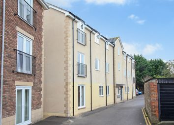 Thumbnail 2 bed flat to rent in Bolwell Place, Melksham, Wiltshire