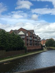 Thumbnail 2 bedroom flat for sale in Waterfront Way, Walsall