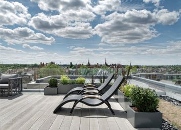 Thumbnail 3 bed flat for sale in Madison Apartments, Wyfold Road, Fulham