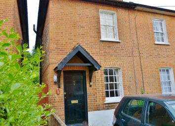 Thumbnail 2 bed property to rent in Stoke Fields, Guildford