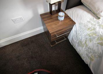 Thumbnail 1 bedroom property to rent in Plodder Lane, Farnworth, Bolton