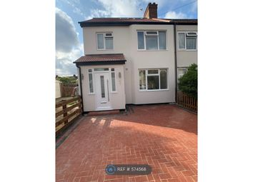 Thumbnail Room to rent in Walton Close, Harrow