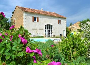 Thumbnail 10 bed property for sale in La-Rochefoucauld, Charente, France