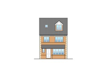 Thumbnail 4 bed detached house for sale in Self-Build Plots, Weir View, Castleford