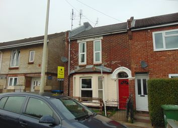 Thumbnail 4 bed terraced house for sale in Brickfield Road, Southampton