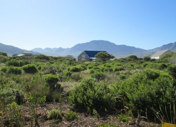 Thumbnail Land for sale in Park Street, Pringle Bay, Overberg, Western Cape, South Africa