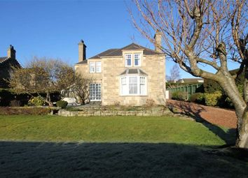 Thumbnail 4 bed detached house for sale in Pluscarden Road, Elgin