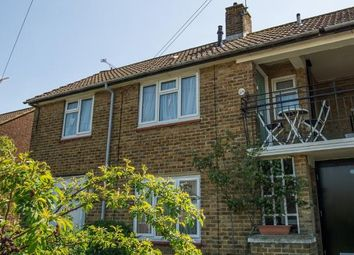 Thumbnail 2 bed flat for sale in Milsted Road, Rainham, Kent
