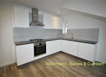 Thumbnail 3 bed flat to rent in Latymer Gardens, Wickliffe Avenue, London