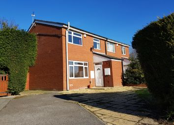 Thumbnail 3 bedroom property to rent in Charles Cotton Close, Alverthorpe, Wakefield