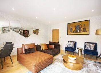 Thumbnail 4 bed property for sale in Silverworks Close, Colindale, London