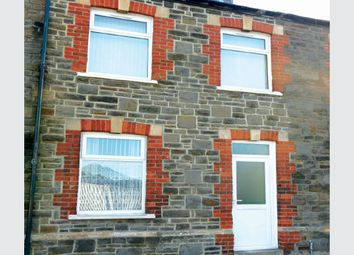 Thumbnail 2 bed terraced house for sale in 5 Robert Street, Cathays, South Wales