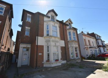 Thumbnail 3 bed flat to rent in Church Road, Clacton-On-Sea