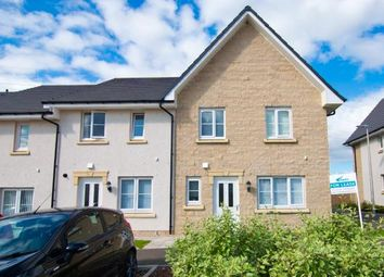 Thumbnail 2 bed end terrace house to rent in 111 Skene View, Westhill, Aberdeenshire