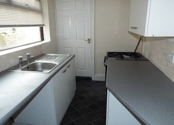 Thumbnail 2 bed property to rent in Werrington Road, Bucknall, Stoke-On-Trent